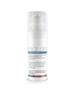 Peel Off Mask - Face Off - Ansiktsmask